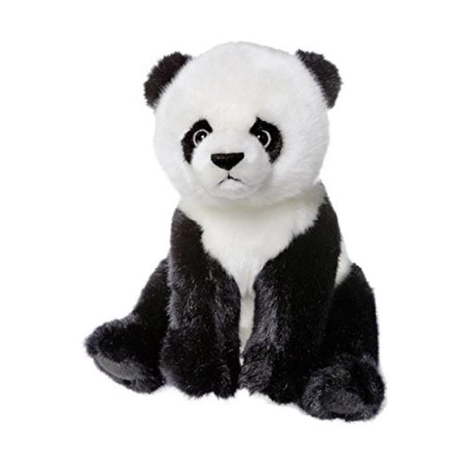 fais moi un c lin peluche panda g ant assis peluche enfant. Black Bedroom Furniture Sets. Home Design Ideas